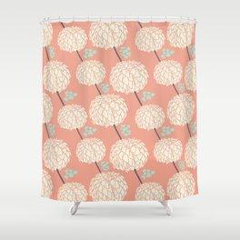 Sweet Petals Shower Curtain