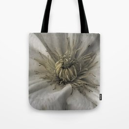 As a Spider Tote Bag