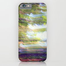 Sun shower in the Fairy Forest Slim Case iPhone 6s