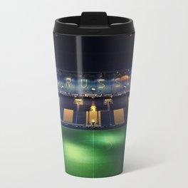 Westfalenstadion Travel Mug