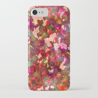 olivia joy iPhone & iPod Cases featuring OLIVIA by Charley Sedgeley