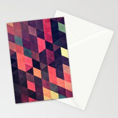 syngwwn syre Stationery Cards