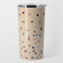Summer in the Netherlands Travel Mug