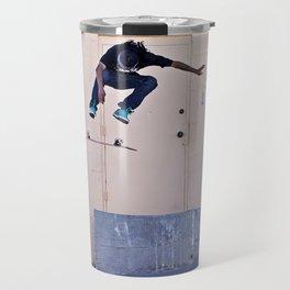 Heelflip II Travel Mug