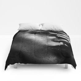 Dangerous Girl Comforters