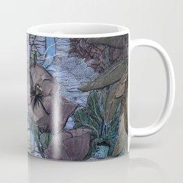 Gaian Forest Coffee Mug