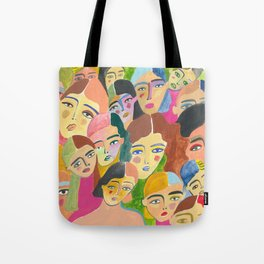 Pure Life Style x Leovy Tote Bag