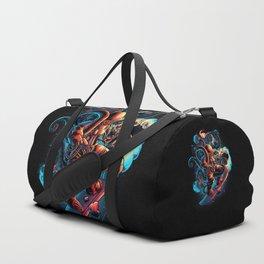 Lost in Space Weekender Bag