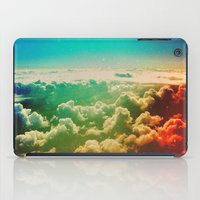 pilot iPad Cases featuring Pilot Jones by Daniel Montero