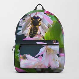 Scent of Spring Backpack