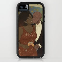 Happy New Year 2289 iPhone Case