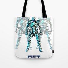 Get Vanquished! Tote Bag