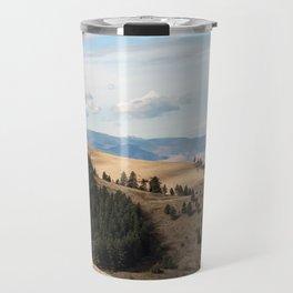 Montana  Gold Travel Mug