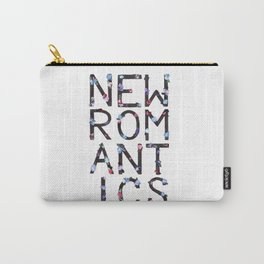 New Romantics Carry-All Pouch