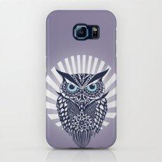 Owl Galaxy S6 Slim Case