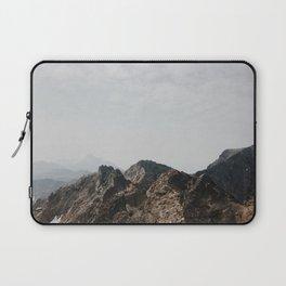 Ain't no mountain high enough  Laptop Sleeve