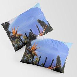 Lago Atitlan, Guatemala Pillow Sham