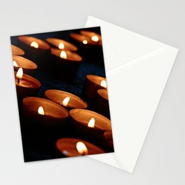 Candels Stationery Cards