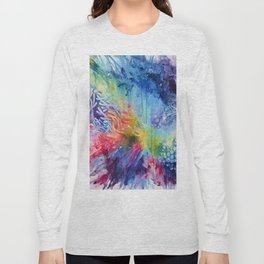 Coralized Long Sleeve T-shirt