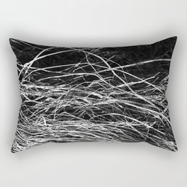 scenes. fehmarn, part VII. Rectangular Pillow