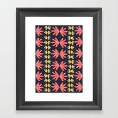 Farfalle 1 Framed Art Print