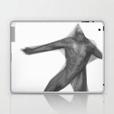 Silver Surfer Laptop & iPad Skin