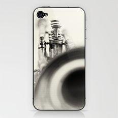 Solo... iPhone & iPod Skin