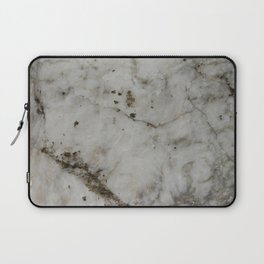 alabaster Laptop Sleeve