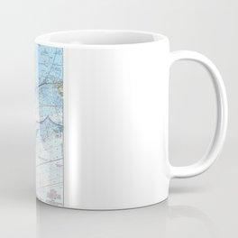 Keys Mahi Mahi  Coffee Mug