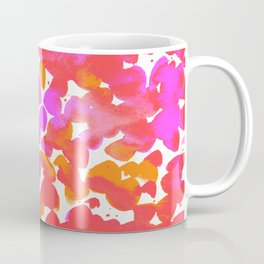 Color Jewels 7-2zi by Kathy Morton Stanion Coffee Mug