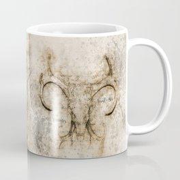 Skulled Oddity Coffee Mug