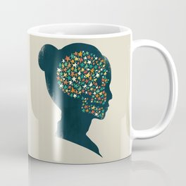 We are made of stardust Coffee Mug