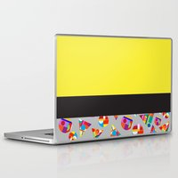 copper Laptop & iPad Skins featuring Copper by PAAC design