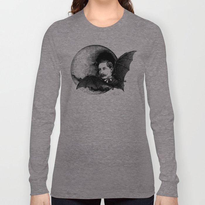 Rise Long Sleeve T-shirt