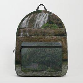 Salalah Oman 1 Backpack