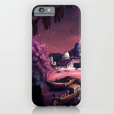 When the boats come in Slim Case iPhone 6s