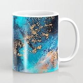 Copper Winds Coffee Mug