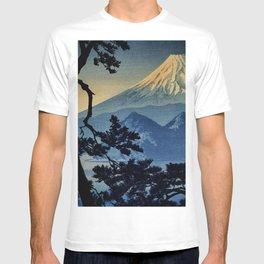 Seeing Far Within at Yonu T-shirt