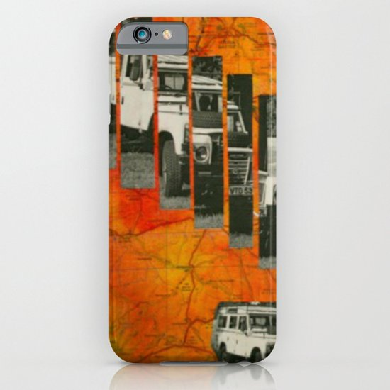 Safari . iPhone & iPod Case