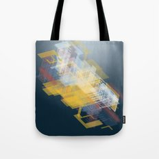 Hypership Fortuna Tote Bag