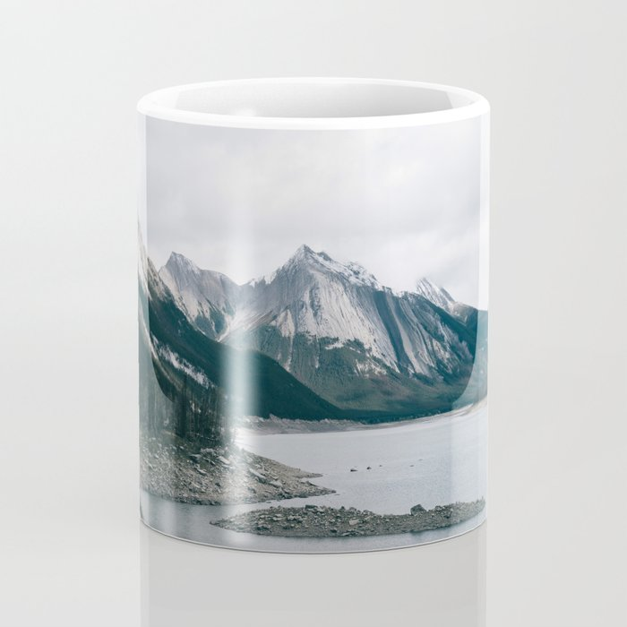 Jasper National Park Coffee Mug