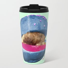 Alien Slider Travel Mug