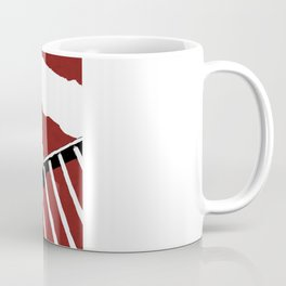 Bateman Coffee Mug