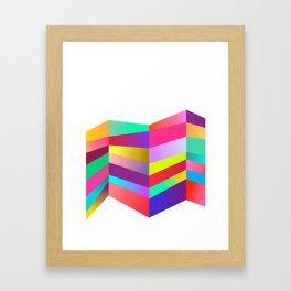 Impossible No. 1 Framed Art Print