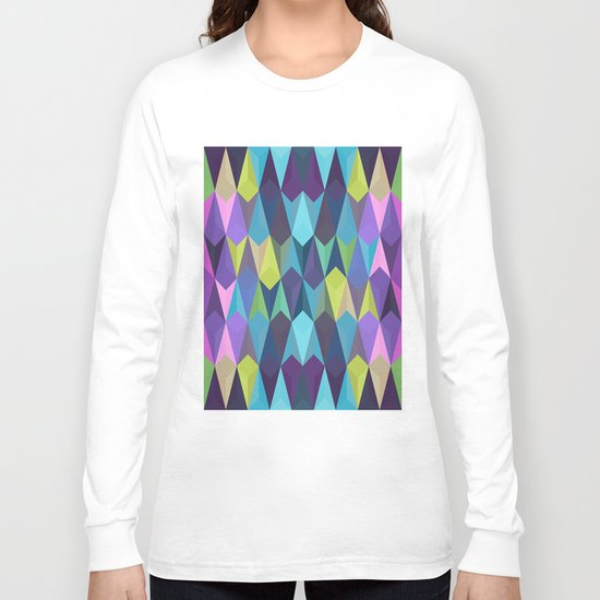 LGP _ FOUR Long Sleeve T-shirt