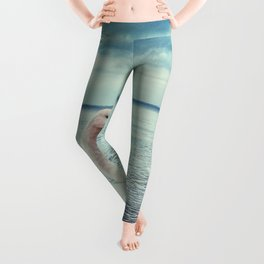 Swan 3 Leggings