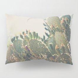 desert prickly pear cactus ... Pillow Sham