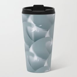 Shelter - Water Metal Travel Mug
