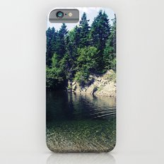 Water Hole iPhone 6s Slim Case