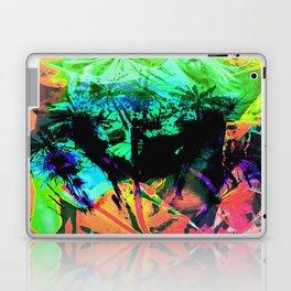 Tropical Madness Laptop & iPad Skin